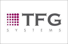 TFG logo & stationery